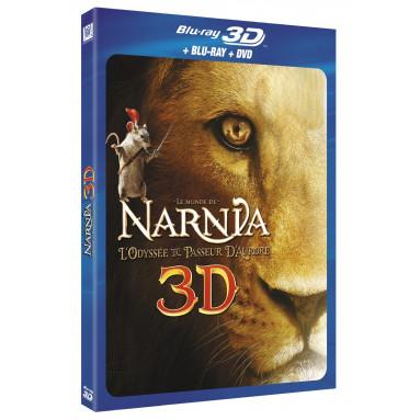 NARNIA 3 3D
