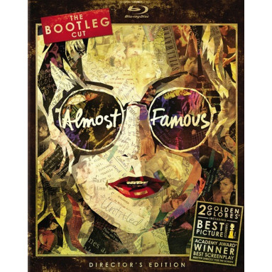 ALMOST FAMOUS BOOTLEG CUT