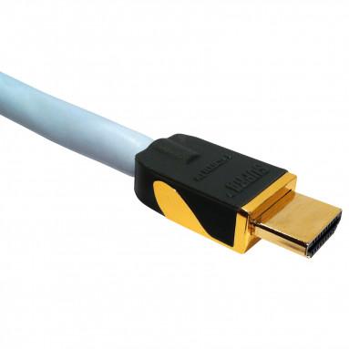 SUPRA CABLE HDMI 4M 4K 2.0a
