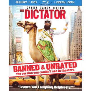 DICTATOR, THE/US
