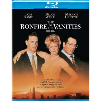 BONFIRE OF THE VANITIES, THE