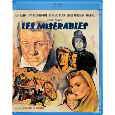 MISERABLES, LES (1958)