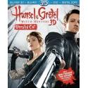 HANSEL & GRETEL WITCH HUNTERS 3D