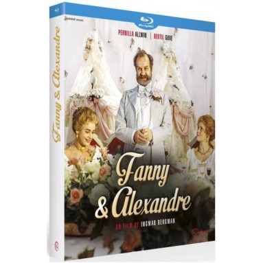 FANNY & ALEXANDRE