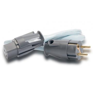 SUPRA CABLE SECTEUR LORAD 3x2.5 IEC FR 1.5 M