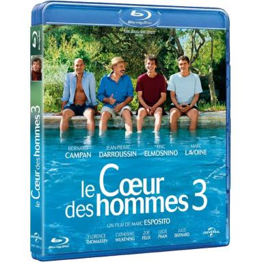 COEUR DES HOMMES 3, LE