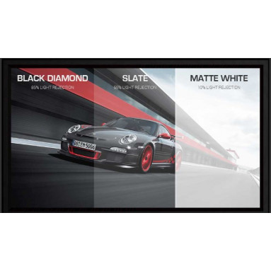 Screen Innovations Slate 4K Zero Edge .8