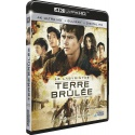 LABYRINTHE TERRE BRULEE (ULTRA HD BLU RAY)