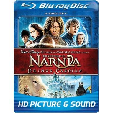 CHRONICLES OF NARNIA : PRINCE CASPIAN