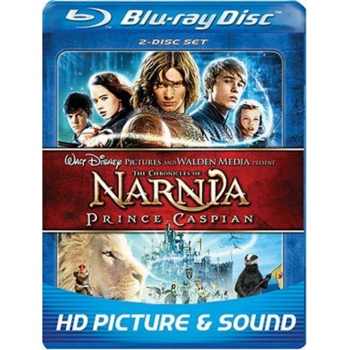 CHRONICLES OF NARNIA : PRINCE CASPIAN