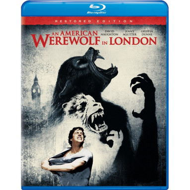 AMERICAN WEREWOLF IN LONDON (REMASTERED)