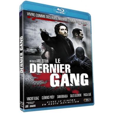 DERNIER GANG