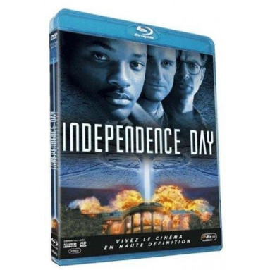 INDEPENDENCE DAY/FR