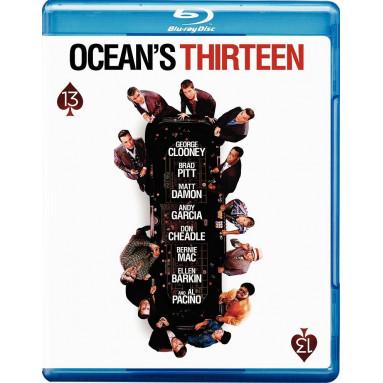 OCEAN'S 13/US