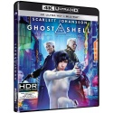GHOST IN THE SHELL (2017) ULTRA HD BLU RAY