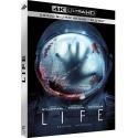 LIFE (ULTRA HD BLU RAY)