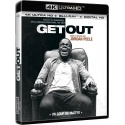 GET OUT (ULTRA HD BLU RAY)
