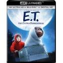 E.T.  (ULTRA HD BLU RAY)