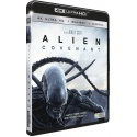 ALIEN COVENANT (ULTRA HD BLU RAY)