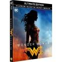 WONDER WOMAN (ULTRA HD BLU RAY + 3D)
