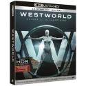 WESTWORLD SAISON 1 (ULTRA HD BLU RAY)