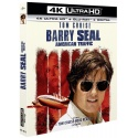 BARRY SEAL (ULTRA HD BLU RAY)