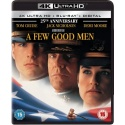 FEW GOOD MEN (ULTRA HD BLU RAY)