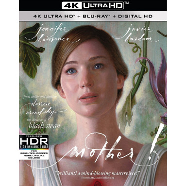 MOTHER (ULTRA HD BLU RAY)