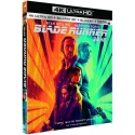 BLADE RUNNER 2049 (ULTRA HD BLU RAY + 3D)