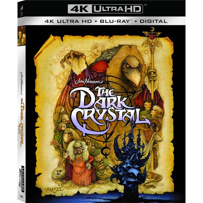 DARK CRYSTAL (ULTRA HD BLU RAY)/US