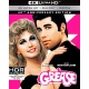 GREASE (ULTRA HD BLU RAY)