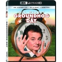 GROUNDHOG DAY (ULTRA HD BLU RAY)