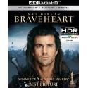 BRAVEHEART (ULTRA HD BLU RAY)