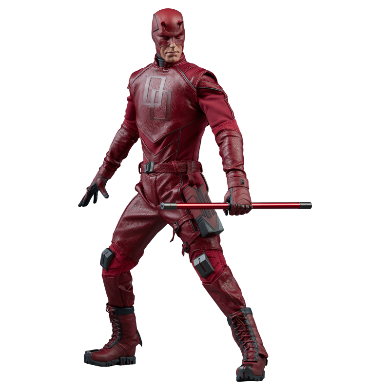 COLLECTIBLE DAREDEVIL 1:6