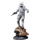 COLLECTIBLE BOBA FETT RALPH McQUARRIE 47CM