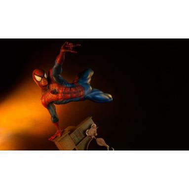 COLLECTIBLE THE AMAZING SPIDERMAN 64CM