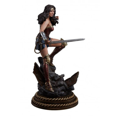 COLLECTIBLE WONDER WOMAN 50CM