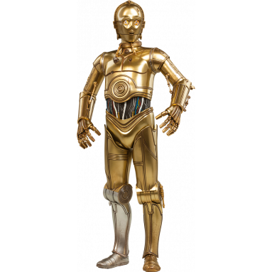COLLECTIBLE C-3PO 1:6