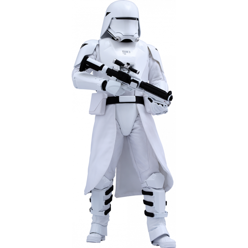 COLLECTIBLE 1ST ORDER SNOWTROOPER 1:6