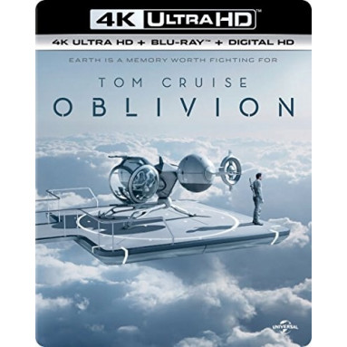 OBLIVION (ULTRA HD BLU RAY)