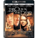QUICK AND THE DEAD (ULTRA HD BLU RAY)