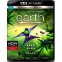 EARTH: ONE AMAZING DAY (ULTRA HD BLU RAY)