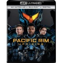 PACIFIC RIM UPRISING (ULTRA HD BLU RAY)