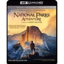 NATIONAL PARKS ADVENTURE (ULTRA HD BLU RAY + 3D)