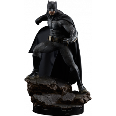 COLLECTIBLE BATMAN VS SUPERMAN 50CM