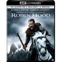 ROBIN HOOD (ULTRA HD BLU RAY)