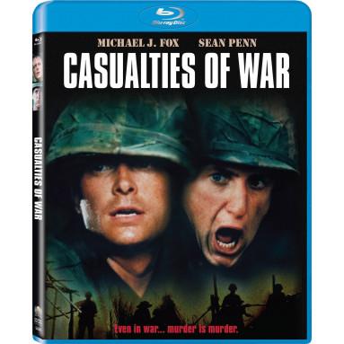 CASUALTIES OF WAR