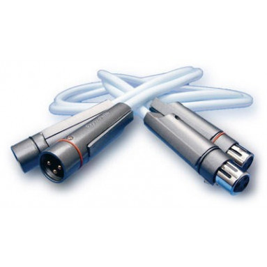SUPRA CABLE XLR SYMETRIQUE EFF-IXLR 1 M