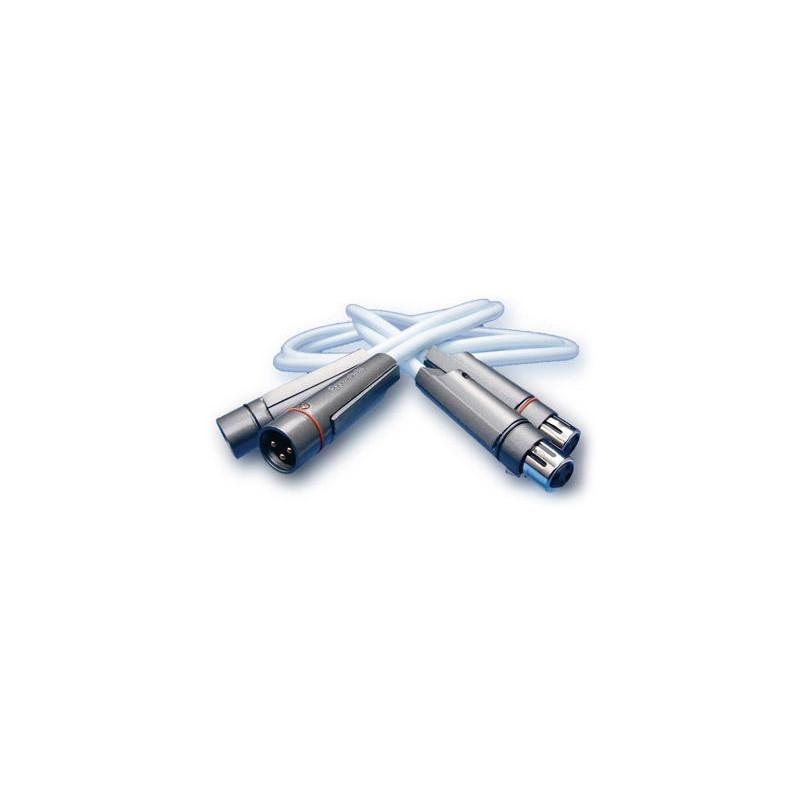SUPRA CABLE XLR SYMETRIQUE EFF-IXLR