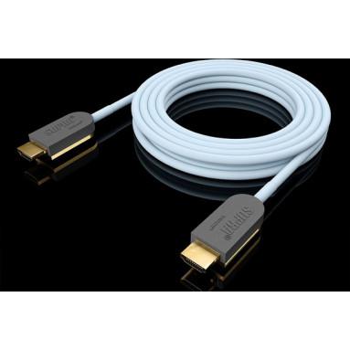 SUPRA CABLE HDMI 2.0 AOC 15M